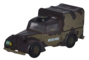 Oxford Diecast NTIL002 Austin Tilly 51st Highland Division - 1:148